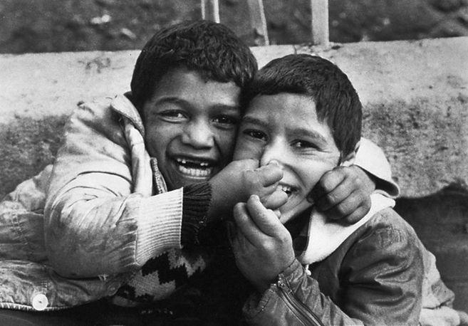 Gipsy Boys, Varna, Bulgaria