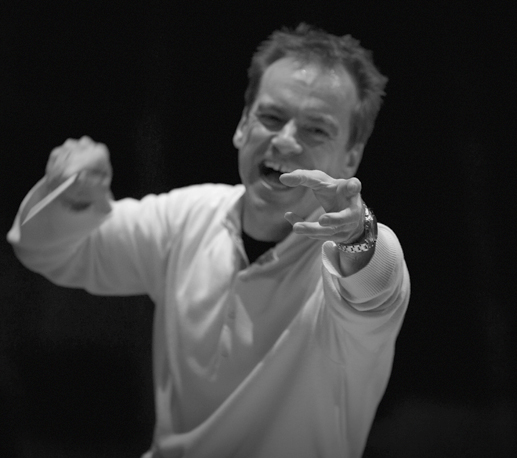 Jonathan Nott, Bamberger Symphoniker, Germany