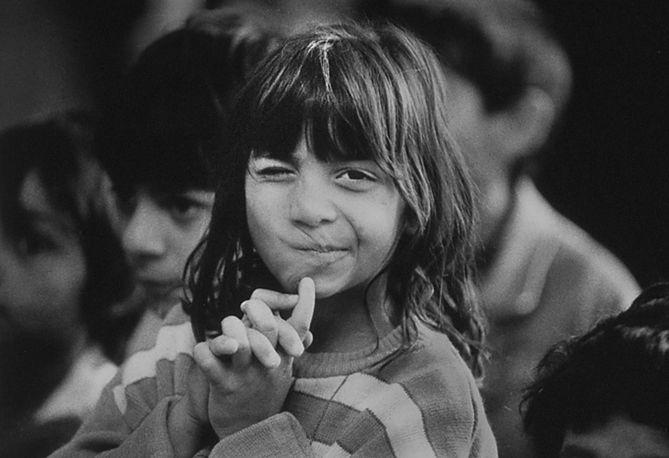 Children's orphanage, Bulgaria