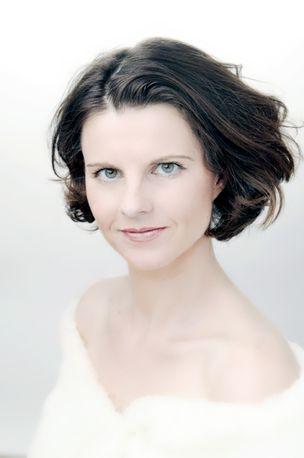 Stefanie Rüdell, Germany