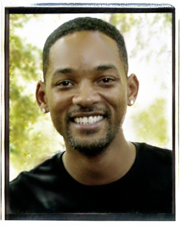 Will Smith, USA